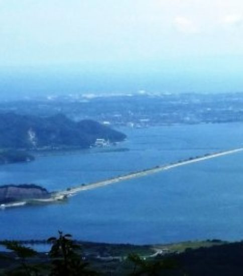 中海・宍道湖レガッタ(9/2)要項