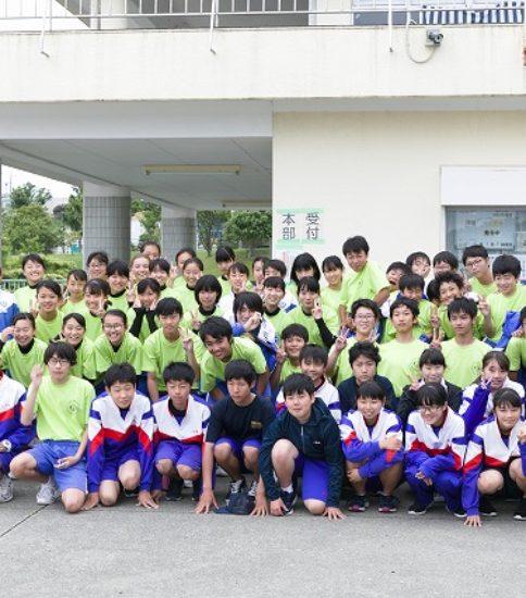 U-15佐鳴湖ジュニアレガッタ(6/9)